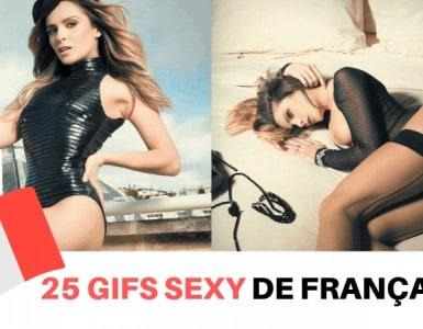 gifs sexy françaises