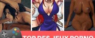 top des meilleurs jeux porno