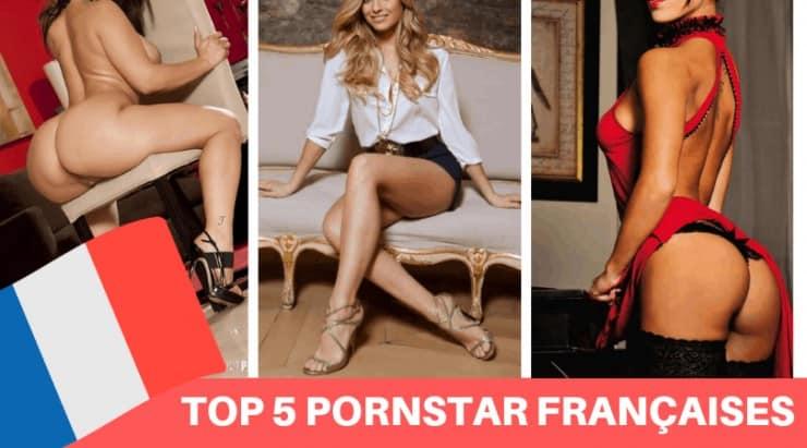 top actrices porno françaises