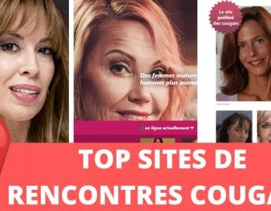 top sites pour rencontrer cougars françaises
