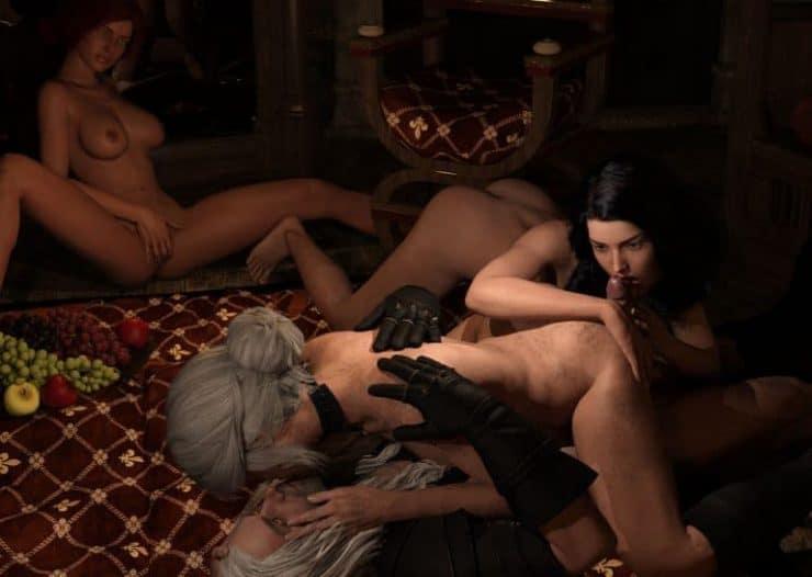 the fister jeu sexe
