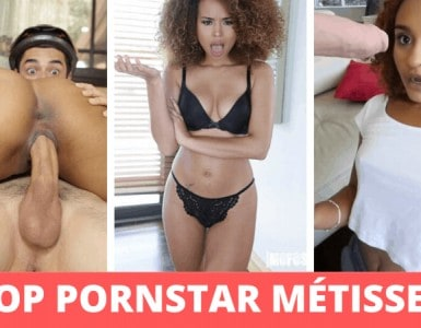 top actrices porno métisses