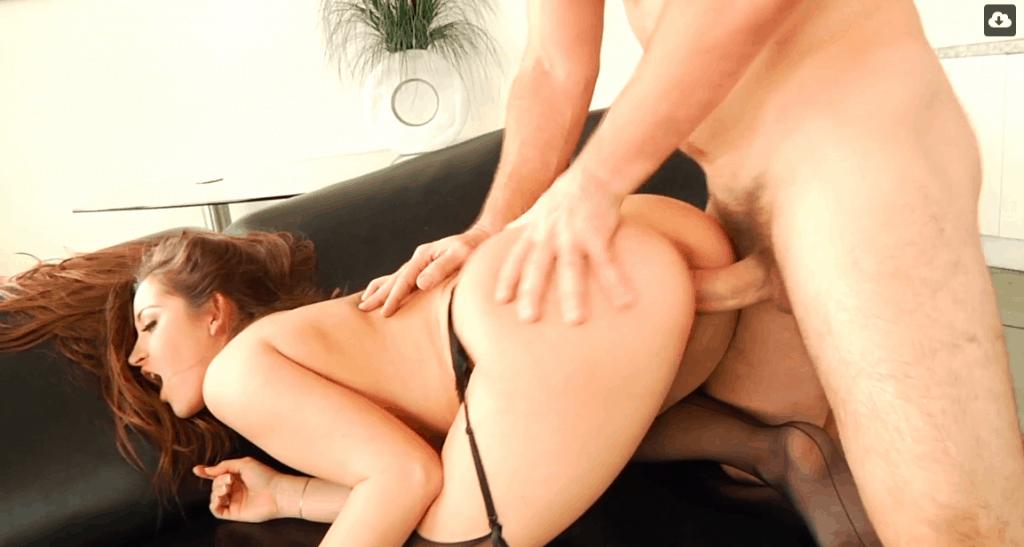 anal dani daniels