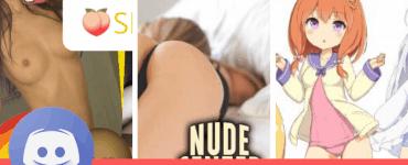 les meilleurs serveurs discord d'échange de nudes