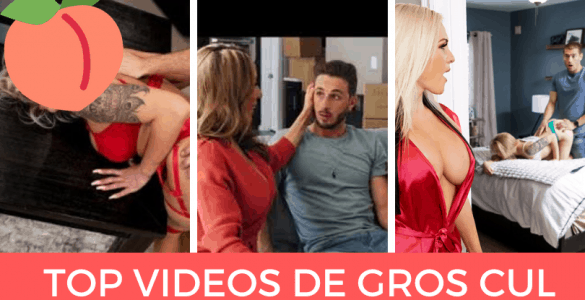 meilleures vidéos de pornstars gros cul