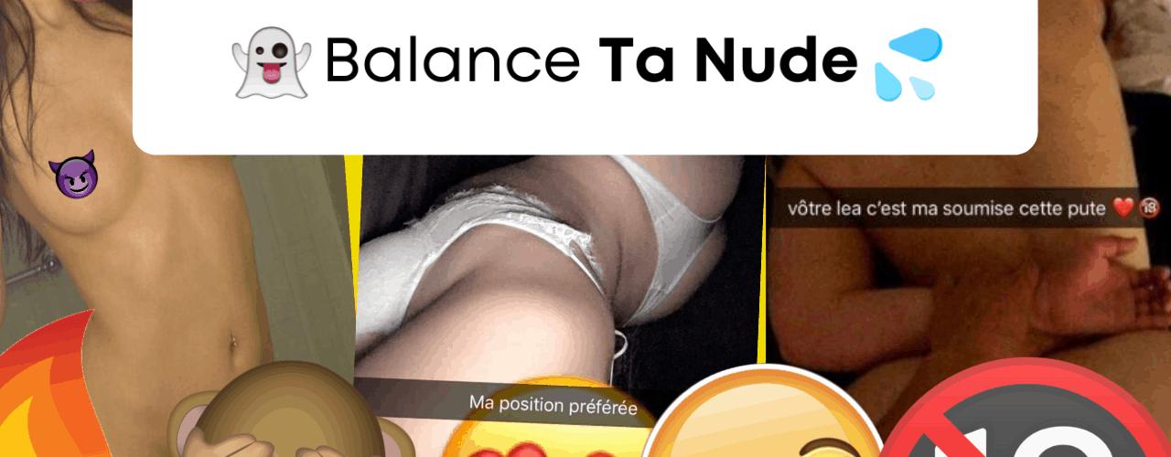 snapcoquin change de nom pour balance ta nude