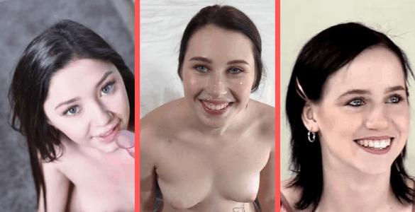 les meilleures actrices porno de 18 ans en 2020